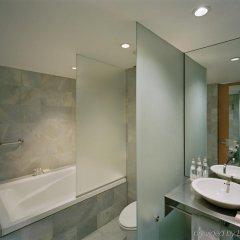 Hotel Habita ванная