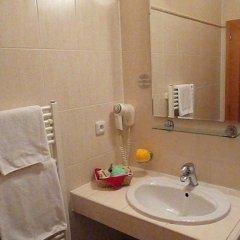 Отель Alton Hotel Чехия, Прага - 12 отзывов об отеле, цены и фото номеров - забронировать отель Alton Hotel онлайн ванная фото 2