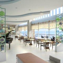Отель Coral Level at Iberostar Selection Cancun питание фото 2
