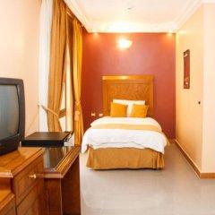 Отель Al Anbat Hotel & Restaurant Иордания, Вади-Муса - отзывы, цены и фото номеров - забронировать отель Al Anbat Hotel & Restaurant онлайн комната для гостей фото 5