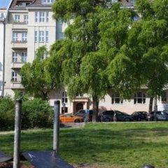 Отель Pension Am Park Германия, Берлин - отзывы, цены и фото номеров - забронировать отель Pension Am Park онлайн фото 2