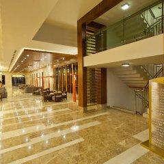 Отель Tui Blue Sherwood Belek Белек интерьер отеля фото 3