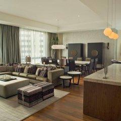 Отель Live Aqua Mexico City Hotel & Spa Мексика, Мехико - отзывы, цены и фото номеров - забронировать отель Live Aqua Mexico City Hotel & Spa онлайн комната для гостей фото 4