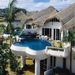 Отель Club Cascadas de Baja фото 7