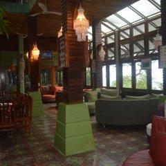 Отель Koh Tao Bamboo Huts Таиланд, Остров Тау - отзывы, цены и фото номеров - забронировать отель Koh Tao Bamboo Huts онлайн гостиничный бар