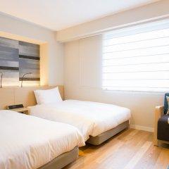 Отель Nishitetsu Croom Hakata Хаката комната для гостей фото 3