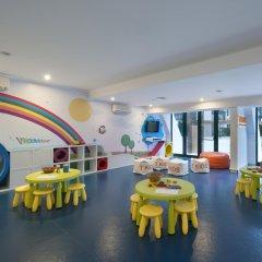 Отель Tivoli Marina Vilamoura детские мероприятия