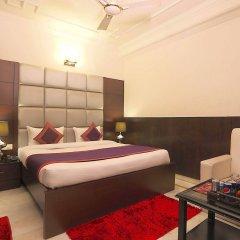 Отель International Inn комната для гостей фото 4
