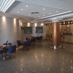 Отель Sercotel Horus Salamanca гостиничный бар