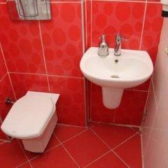 Diamond Hotel Турция, Кайсери - отзывы, цены и фото номеров - забронировать отель Diamond Hotel онлайн ванная