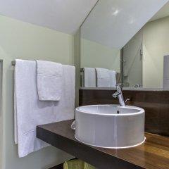 Апартаменты Amendoeira Golf Resort - Apartments and villas ванная фото 6