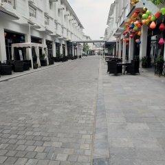 Minh Duc Hotel парковка