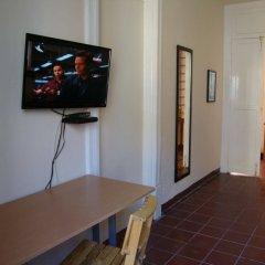 Отель Hostel Hospedarte Centro Мексика, Гвадалахара - отзывы, цены и фото номеров - забронировать отель Hostel Hospedarte Centro онлайн удобства в номере