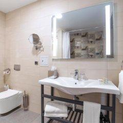 Отель Holiday Inn(Калининград) ванная