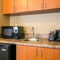 Отель Comfort Suites Wilmington удобства в номере фото 2