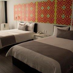 Отель El Ejecutivo by Reforma Avenue Мексика, Мехико - отзывы, цены и фото номеров - забронировать отель El Ejecutivo by Reforma Avenue онлайн комната для гостей фото 5