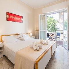 Отель Villa Maria Apartments Италия, Риччоне - отзывы, цены и фото номеров - забронировать отель Villa Maria Apartments онлайн фото 3