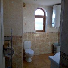Отель The White Guest House Болгария, Кранево - отзывы, цены и фото номеров - забронировать отель The White Guest House онлайн ванная