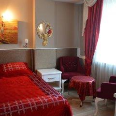 Cadde Park Hotel Турция, Мерсин - отзывы, цены и фото номеров - забронировать отель Cadde Park Hotel онлайн комната для гостей фото 3