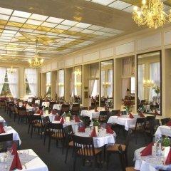 Отель Jesenius Чехия, Франтишкови-Лазне - отзывы, цены и фото номеров - забронировать отель Jesenius онлайн питание