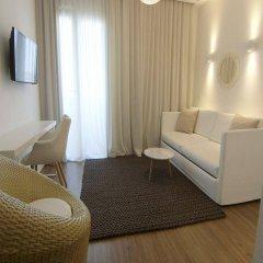 Отель Select Suites & Spa Риччоне комната для гостей фото 4