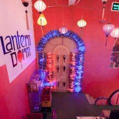 Отель Ha Noi Lantern Dorm - Adults Only Вьетнам, Ханой - отзывы, цены и фото номеров - забронировать отель Ha Noi Lantern Dorm - Adults Only онлайн развлечения