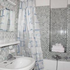 Отель Scrovegni Room & Breakfast Италия, Падуя - отзывы, цены и фото номеров - забронировать отель Scrovegni Room & Breakfast онлайн ванная