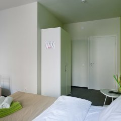 Гостиница Станция G73 комната для гостей фото 10