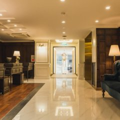Отель Vista Residence Bangkok Бангкок интерьер отеля фото 3