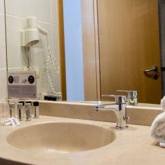 Отель KRAMER Валенсия ванная
