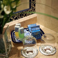Mount Zion Boutique Hotel Израиль, Иерусалим - 1 отзыв об отеле, цены и фото номеров - забронировать отель Mount Zion Boutique Hotel онлайн ванная