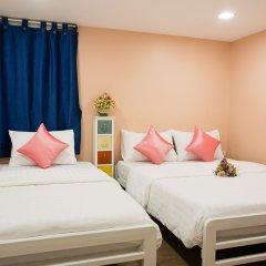 Отель Le Clarita Бангкок детские мероприятия фото 2