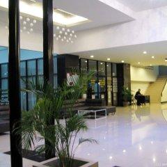 Отель Yensabai Condotel Паттайя интерьер отеля
