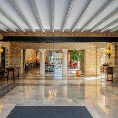 Отель Parador de Carmona интерьер отеля фото 2