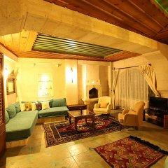 Blue Valley Cave Hotel комната для гостей