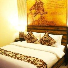 Palm Grass Hotel комната для гостей фото 4