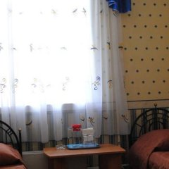 Гостиница Ассоль в Новосибирске 2 отзыва об отеле, цены и фото номеров - забронировать гостиницу Ассоль онлайн Новосибирск комната для гостей фото 3