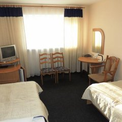 Гостиница Vetraz 2* Стандартный номер с различными типами кроватей фото 14