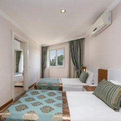 Annabella Diamond Hotel & Spa Турция, Аланья - отзывы, цены и фото номеров - забронировать отель Annabella Diamond Hotel & Spa - All Inclusive онлайн комната для гостей фото 5