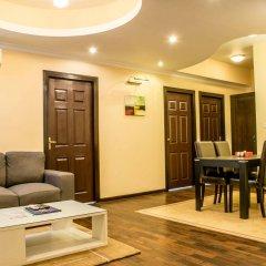 Отель Retreat Serviced Apartment Непал, Катманду - отзывы, цены и фото номеров - забронировать отель Retreat Serviced Apartment онлайн комната для гостей фото 4