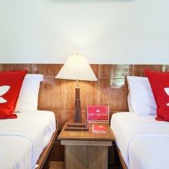 Отель ZEN Premium Chaloemprakiat Patong комната для гостей фото 2