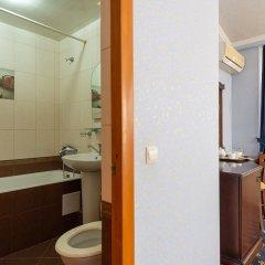 Шарм Отель ванная фото 2