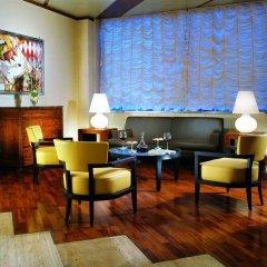 Отель Cicerone интерьер отеля