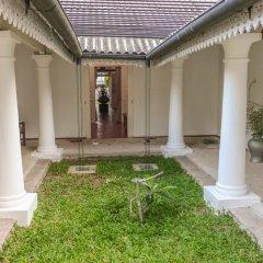 Отель Villa Rosa Blanca - White Rose Шри-Ланка, Галле - отзывы, цены и фото номеров - забронировать отель Villa Rosa Blanca - White Rose онлайн фото 3