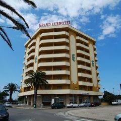 Отель Grand Eurhotel фото 4