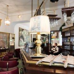 Hotel Park Villa Вена гостиничный бар