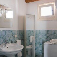 Отель Appartamento Fontana Aretusa Сиракуза ванная фото 2
