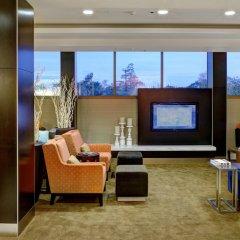 Отель Courtyard Los Angeles Century City Beverly Hills интерьер отеля фото 3