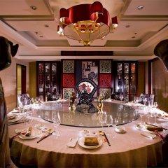 Отель Hangzhou Hua Chen International развлечения