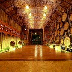 Отель ChiCChiLL @ Eravana, eco-chic pool-villa, Pattaya интерьер отеля
